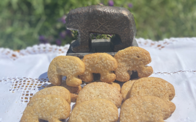 Ciastka – Miśki Ślężańskie